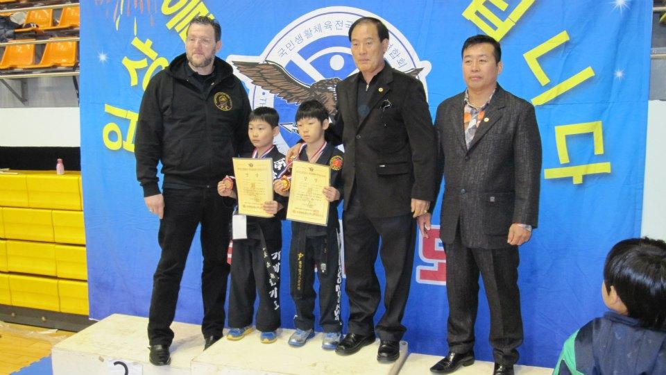 Josef-Schoop-Preisverleihung-Korea-Turnier